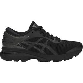 asics Gel-Kayano 25 Shoes Women Black/Black
